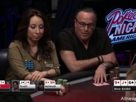 【蜗牛扑克】因侮辱业余选手,Jake Cody开撕《美国扑克之夜》