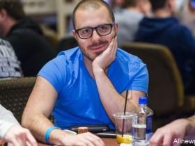 【蜗牛扑克】Dan Smith年度慈善驱动赛目标筹集114万美元善款