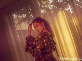 【蜗牛扑克】蔡妍再发新专辑   《Bazzaya》重磅回归