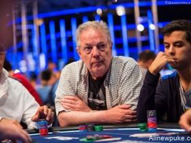 【蜗牛扑克】扑克圈哀悼Thor Hansen的离世