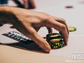 【蜗牛扑克】Roy Cooke谈扑克:两条街的价值