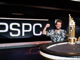 【蜗牛扑克】Ramon Colillas夺冠PSPC,从0到510万刀的传奇!
