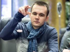 【蜗牛扑克】Nikita Bodyakovskiy正式与Partypoker签约成为旗下最新代言人