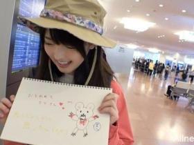 【蜗牛扑克】御坂莉亚(御坂りあ)素人企划200GANA-1902 治愈系女优可爱爆棚