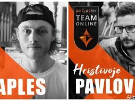 【蜗牛扑克】知名扑克主播Matt Staples成为Partypoker首位线上战队签约玩家