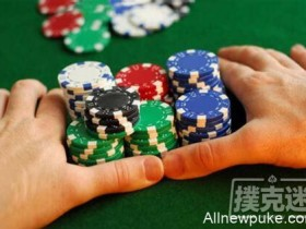 【蜗牛扑克】Jonathan Little谈扑克:翻前3bet全压