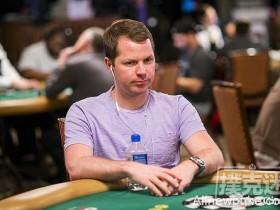 【蜗牛扑克】Jonathan Little谈扑克:别害怕追求最大价值!