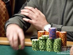 【蜗牛扑克】牌局分析:试图保护你的牌的风险