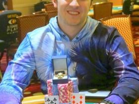 【蜗牛扑克】王者终究是王者:Ali Imsirovic斩获WSOPC里奥站豪客赛冠军!