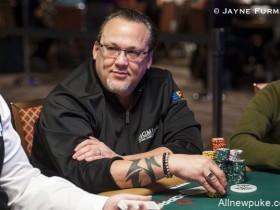 【蜗牛扑克】WSOP名气选手Mickey Craft于周日在睡梦中去世