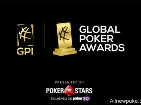 【蜗牛扑克】Bonomo, Imsirovic, Neeme获全球扑克奖提名