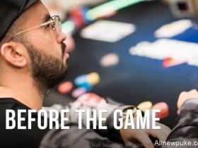 【蜗牛扑克】打牌前的日子:Bryn Kenney是位万智牌玩家(下)