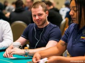 """【蜗牛扑克】Jonathan Little:大多数锦标赛钱圈选手其实都是扑克圈""""最大的输家"""""""