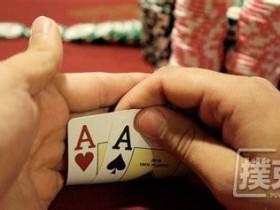 【蜗牛扑克】如何计算翻前发到特定起手牌的概率