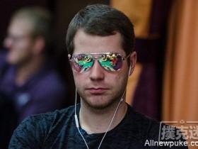 【蜗牛扑克】Jonathan Little谈扑克:代价昂贵的河牌圈check