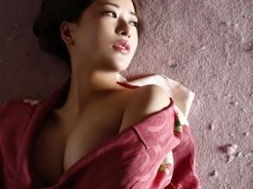 【蜗牛扑克】前六本木红牌女公关神室舞衣 勇闯艺能写真界