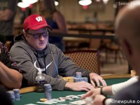 【蜗牛扑克】11枚WSOP-C金戒指牌手Josh Reichard的成功之道