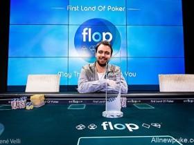 【蜗牛扑克】Joris Ruijs摘得Patrik Antonius扑克挑战赛主赛桂冠
