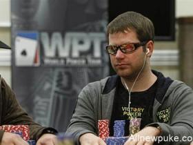 【蜗牛扑克】Jonathan Little谈扑克:放弃一点儿价值