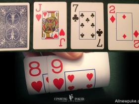 【蜗牛扑克】利用卡顺听牌盈利的三个技巧