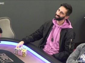 【蜗牛扑克】Johnnie Vibes' Moreno给自己WSOP赛事投资组合开高价,有人反对有人赞同