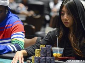 【蜗牛扑克】WPT赛米尔洛站:Maria Ho打入决胜桌;Aaron Mermelstein夺冠$25K豪客赛