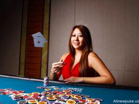 【蜗牛扑克】《扑克的成功追求》之Maria Ho篇