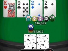 【蜗牛扑克】扑克小测试:你知道何时应该做延迟持续下注吗?