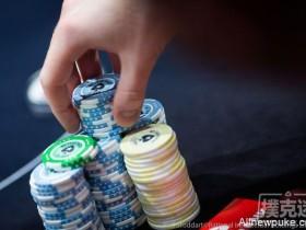 【蜗牛扑克】半诈唬及其实战牌例
