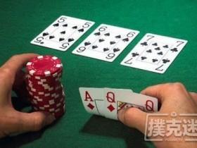 【蜗牛扑克】如何游戏一手高牌