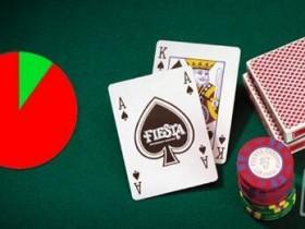 【蜗牛扑克】据说只有10%的牌手能够在这个小测验中拿到高分