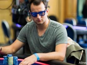 【蜗牛扑克】Rainer Kempe:豪客赛事给业余玩家的空间并不多