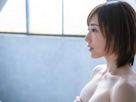【蜗牛扑克】2019AV新人女优七海蒂娜(七海ティナ) E罩杯巨乳诱人写真
