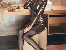 【蜗牛扑克】韩国美女模特朴正允Jung Yoon 网红模特性感写真福利大放送