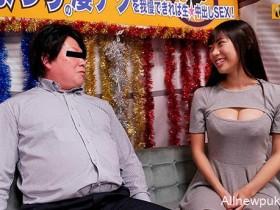 【蜗牛扑克】桐谷茉莉2019新番号WANZ-833 巨乳姐手口并用