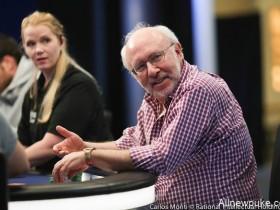 【蜗牛扑克】Scott Wellenbach霸气回应捐出所有扑克奖金:因为我可以!