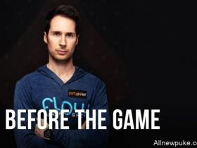 【蜗牛扑克】打牌前的日子:Jeff Gross是位大学足球明星(一)