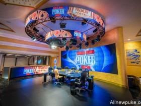 【蜗牛扑克】WSOP-E新增€25,500短牌金手链赛事,这个秋天有11项金手链赛事!