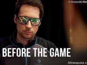 【蜗牛扑克】打牌前的日子:Jeff Gross和Michael Phelps曾是多年合租的室友(二)