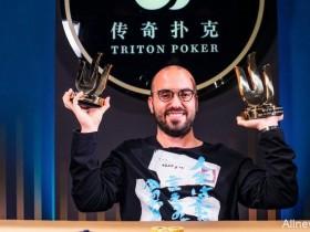 【蜗牛扑克】Bryn Kenney斩获2019传奇黑山站主赛冠军并跻身全球扑克金钱榜第四!