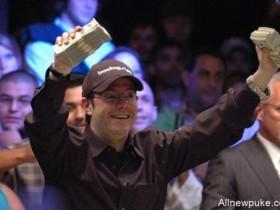 【蜗牛扑克】Jamie Gold回首 2006 WSOP主赛夺冠