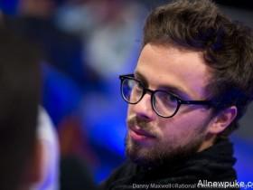 【蜗牛扑克】Romain Lewis诉说GPI,线上成功和团队聚会