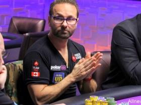 【蜗牛扑克】12年合作之后,Daniel Negreanu丹牛与扑克之星分道扬镳!