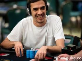 【蜗牛扑克】Gianluca Speranza连续两年斩获SCOOP主赛冠军