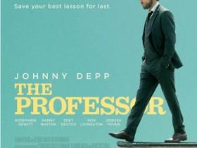 【蜗牛扑克】[教授][HD-MP4/1.6G][英语双字][720P][约翰尼德普主演美国高口碑喜剧电影]
