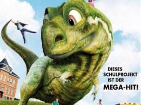 【蜗牛扑克】[侏罗纪校园][HD-MP4/1G][英语中字][720P][小屁孩造出恐龙宝宝]