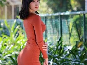 【蜗牛扑克】校园美女段璟乐 正妹酒店美拍高挑身材前凸后翘