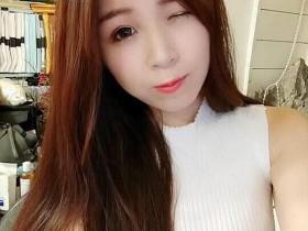 【蜗牛扑克】美女模特SGYo蔡忧忧 32E雪白丰满美乳诱人