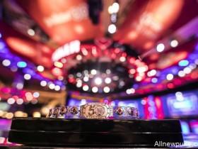 【蜗牛扑克】WSOP宣布2019年金手链赛程将增加一场$50k五十周年庆豪客收尾赛