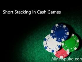 【蜗牛扑克】常规局小筹码玩法概述